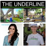 Cristina Mas and Meg Daly talk about The Underline Project - Miami