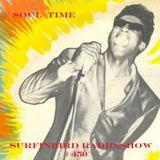 SURFINBIRD RADIO SHOW # 450 SOUL TIME