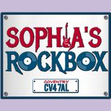 Sophia's Rockbox - E17 - Cheeky Collabs
