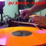 DJ Xelao Dance Babas - Set 15- Radio Retromix