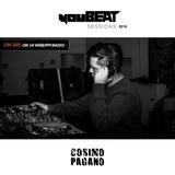 youBEAT Sessions #214 - Cosimo Pagano