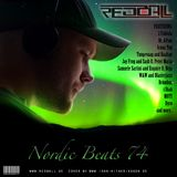 Nordic Beats 74 by redball