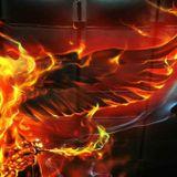 Firebird's fire