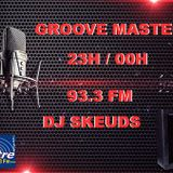 Groove-master .