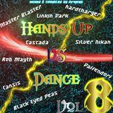 Firepigs Hands Up Vs. Dance Vol. 8