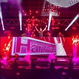 Hardwell @ Ultra Music Festival Japan 2014-09-27