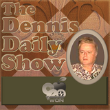 The Dennis Daily Show (2/12/19)