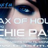 Richie Pask's Trax Of House Sessions Replay On www.traxfm.org - 20th June 2017