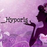 DJ Hyporis - Trance Session Guestmix for LaZerFM (Nov. 09. 2012)