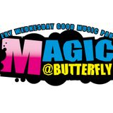 11/7(WED)「MAGIC」@BUTTERFLY (23:00〜)