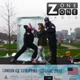 NEW SHOW: #LondonArts with @Jenny_Runacre - Sculpture Special with Stanley Johnson - @z1radio