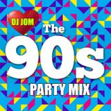 Lovin the 90's - Party Mix