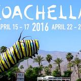 Claptone - Live @ Coachella Festival 2016 - 17.04.2016