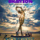 Rickey West BMAN