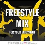 Classic Freestyle 2a - DJ Carlos C4 Ramos