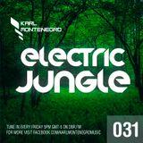 Karl Montenegro presents: Electric Jungle #031 @Dirty Beats Radio