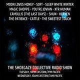 THE SHOEGAZE COLLECTIVE RADIO SHOW ON DKFM - SHOW 91 - 10/30/18