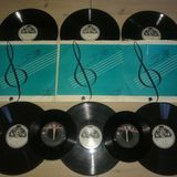 The Lost 78s & 45s From Afghanistan
