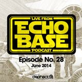 ECHO BASE NO. 28 JUNE 2014