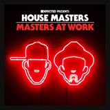 Defected pres House Masters - Masters At Work 勝手に in the mix Disc 1