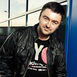 Pavel Skinner - live @ Intelligent Rave (Reporter Club)