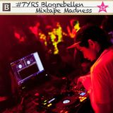 Blogrebellen #7YRS Day 25 - Dj Silent Pressure