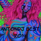 anton best 2014