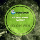 EDM Sauce x Richard Wayne - 20 on Fire - (October 2015)