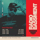 The Bassment w/ DJ Theory 10.26.18 (Hour Two)