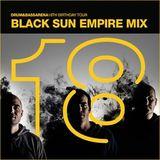 Black Sun Empire - Drum&BassArena 18th Birthday Mix - 22-Oct-2014
