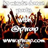 10 Min Dance Party!