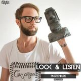 LOOK & LISTEN ► REC 02 // Partenaire