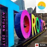 Comfort Crusade Lounge Music Escapes Toronto Autumn 2017