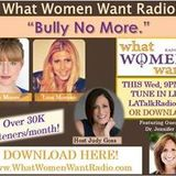 Judy Goss interview with Lisa Moreno on What Women Want Radio 08/24/16