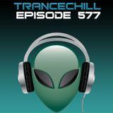 TranceChill 577 (23.03.2015)