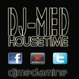 HOUSETIME WITH DJ-MED EP01