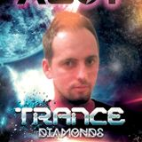 AWOT  pres. Alex Berse & Trance Diamonds Mixes as Guest: Jozef Celec
