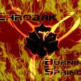 Chrobak - Burning Spring