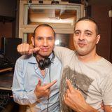 Dj Sammir & Simo 22.9.12 - HappyTunes3 @ mONo