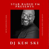 STAR RADIØ FM presents, the sound of DJ Ken Ski-Houseology Vol. 2