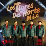 Tigres Del Norte Mix By Dj Erick El Cuscatleco - Impac Records