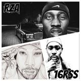 RZA SESSION