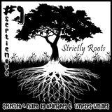 #9 Strictly Roots - Aromarey Soundklap (12Meses - 12 Mixes)