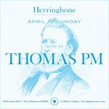 Live @ Herringbone L.A. 05.13.14