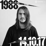 Simon Halsberghe for 1988 at Kompass DJ Set 14/10/2017