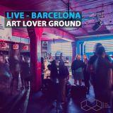 Art Lover Ground @ Barcelona - 2017/03/25 (Live)