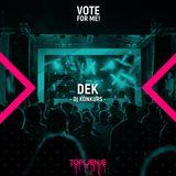 Topljenje Festival DJ KONKURS | Dek | 007