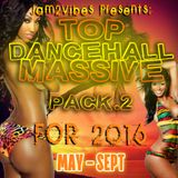 TOP DANCEHALL HIT 2016