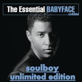 babyface the essential special edition