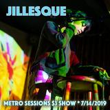 Metro Sessions $3 Show: Jillesque